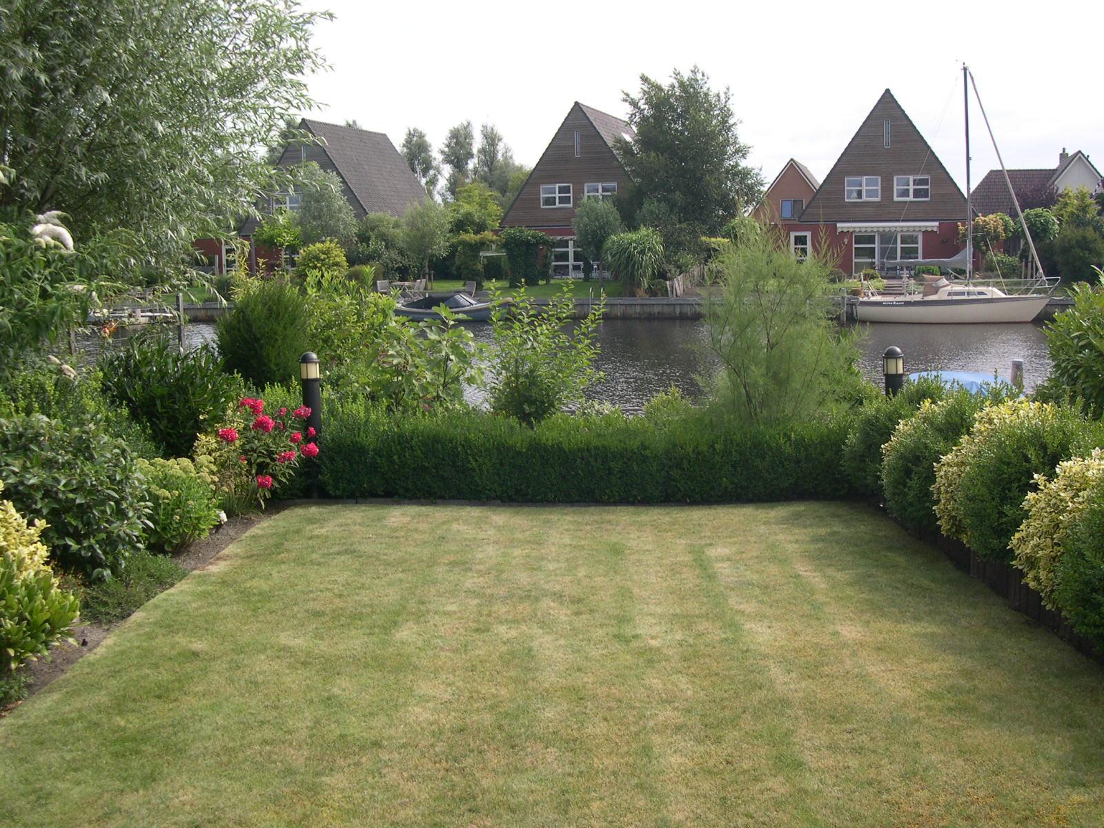 Onderhoudsvriendelijke Tuin Aanleggen : Naar een onderhoudsvriendelijke tuin tuinfoto s ter inspiratie