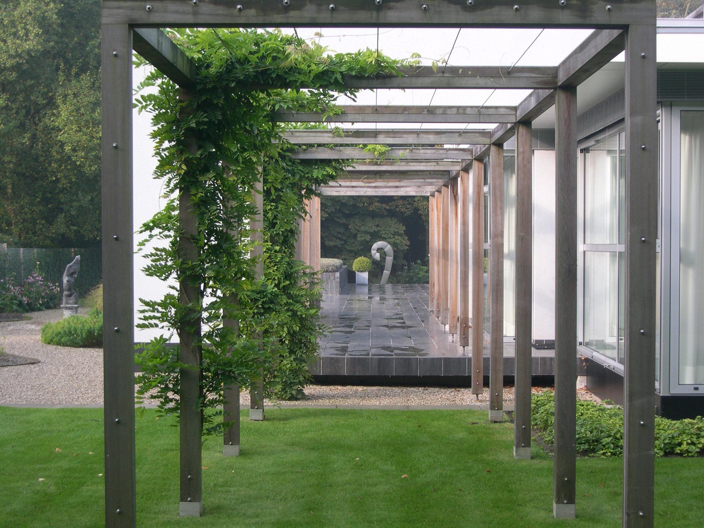 Onderhoudsvriendelijke Tuin Ideeen: Gardens google and design on ...